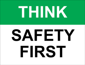 Think-Safety-First