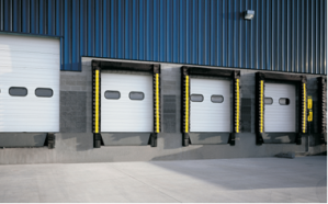 Thermacore® Sectional Doors