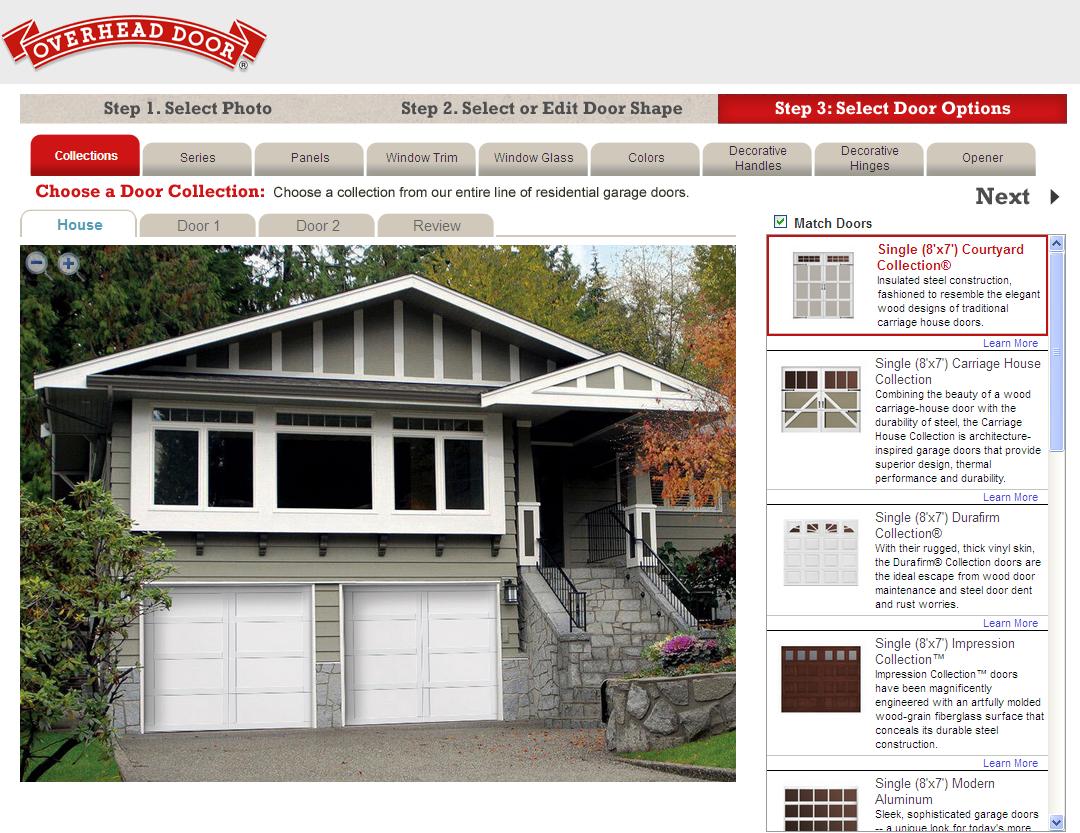 Build Your Own Garage Door Plans