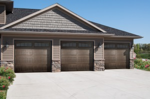 Insulated Garage Door from Overhead Door